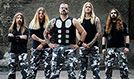 Sabaton tickets at The Trocadero Theatre, Philadelphia