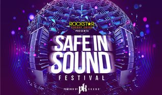 Safe In Sound: Snails & Brillz tickets at PlayStation Theater in New York