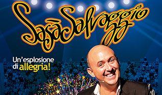 Sasa Salvaggio tickets at Keswick Theatre, Glenside