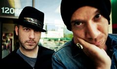 She Wants Revenge tickets at The Showbox in Seattle