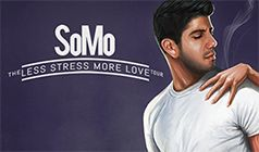 SoMo tickets at The Showbox, Seattle tickets at The Showbox, Seattle