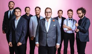 St. Paul & The Broken Bones tickets at The National, Richmond