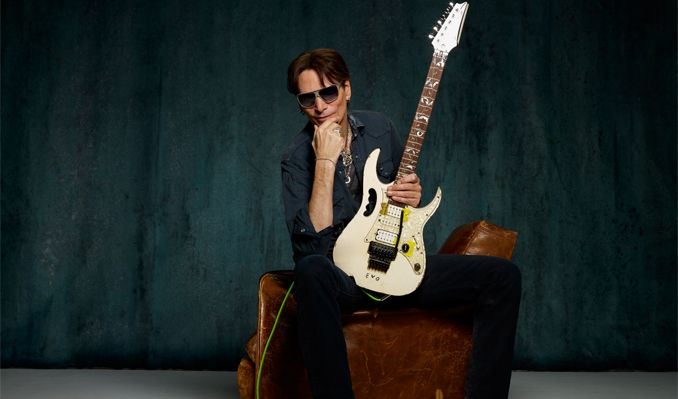 Steve Vai tickets at Town Hall in New York City