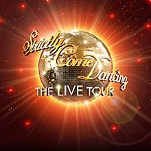Strictly Come Dancing tickets at The SSE Arena, Wembley, London