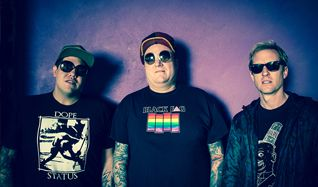 Sublime with Rome tickets at The National, Richmond