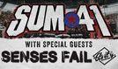 Sum 41 tickets at Starland Ballroom in Sayreville