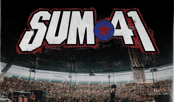 Sum 41 tickets at PlayStation Theater in New York