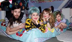 Tacocat tickets at The Showbox in Seattle