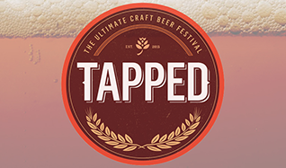 Tapped: The Ultimate Craft Beer Festival tickets at Sprint Center in Kansas City