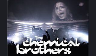 The Chemical Brothers tickets at Eventim Apollo in London
