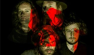 The Faint tickets at Gothic Theatre in Englewood