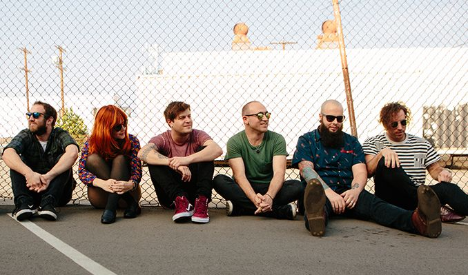 The Mowgli's tickets at House of Independents, Asbury Park