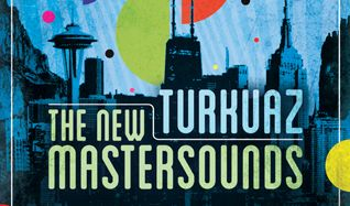 The New Mastersounds / Turkuaz tickets at Ogden Theatre in Denver