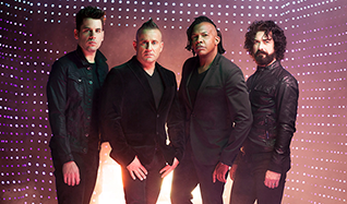 The Newsboys tickets at Target Center, Minneapolis