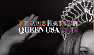 TransNation Queen USA 2016 tickets at The Theatre at Ace Hotel in Los Angeles