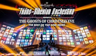 Trans-Siberian Orchestra tickets at Citizens Business Bank Arena, Ontario