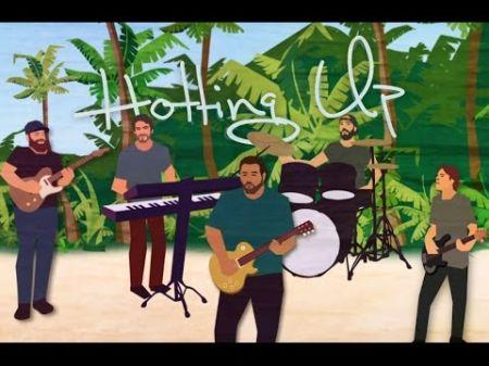 Iration: Fall tour brings reggae band to Arizona for three shows