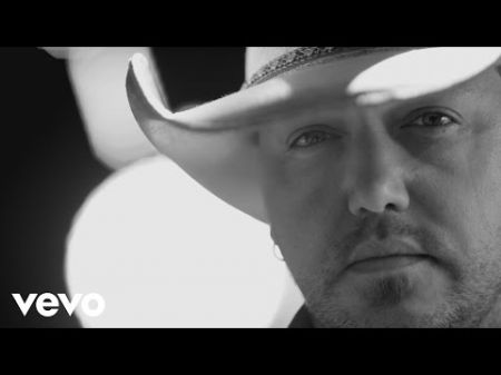 Jason Aldean's 'They Don't Know' debuts at No. 1 on Top 200 Albums