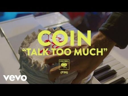 COIN dials up the workplace drama in new music video (Watch)