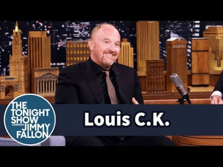 Louis C.K. to tour this October and beyond