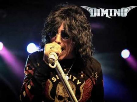 Interview with Frank Dimino: Angel vocalist talks 'Old Habits Die Hard'
