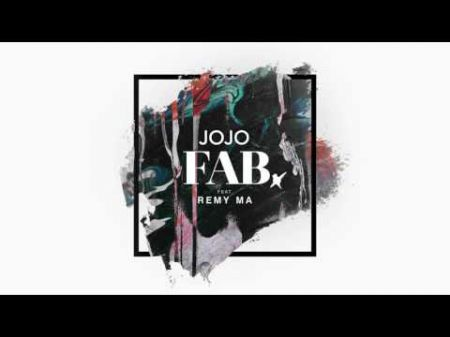 Listen: JoJo's new song with Remy Ma goes in on friends of the 'FAB.' variety