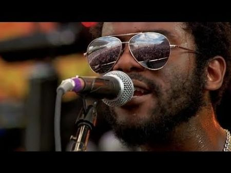 Gary Clark Jr. leads the best shows in Los Angeles for the week of Sept. 26