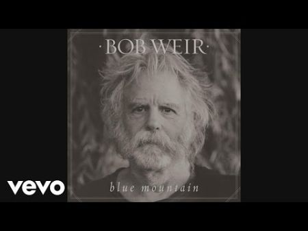 Bob Weir's 'Blue Mountain' is epic Americana