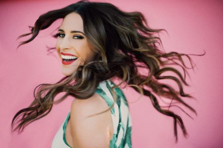 Kelleigh Bannen recently released her Cheap Sunglasses EP.