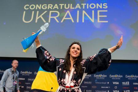 2016 Eurovision Champion, Jamala (Ukraine) will serve as a judge for Ukraine's national selection.