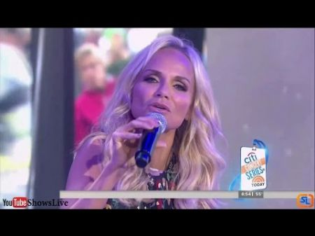 Kristin Chenoweth shares heartfelt wishes and 'Smile' from 'The Art of Elegance' on 'Today'