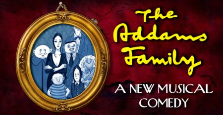 """The Addams Family"" continues weekend through Oct. 16."