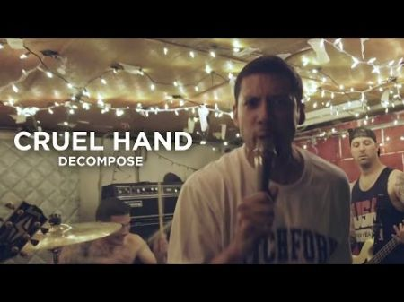 Cruel Hand announce U.S. tour with Lifeless