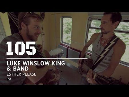Luke Winslow-King to release the soulful, bluesy new album 'I'm Glad Trouble Don't Last Always'