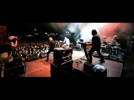 Dark Tranquillity release music video for 'The Pitiless' from upcoming 'Atoma' album