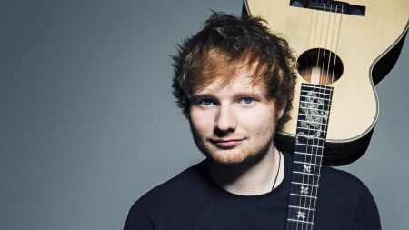 The anticipation for Ed Sheeran's new album and his greatest songs to date