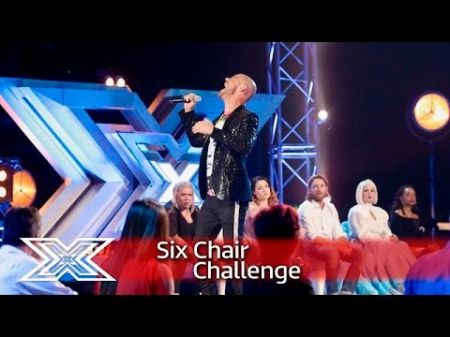 'The X Factor UK' Six Chair Challenge Overs: Who should make Sharon's Top 3?