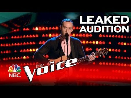 Watch another blind audition from tonight's episode of 'The Voice'