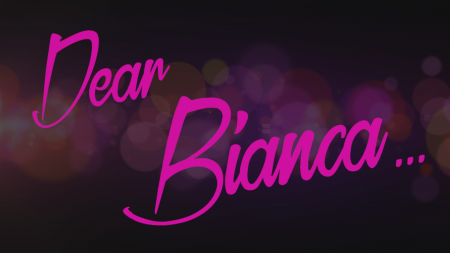 Watch: Bianca Del Rio gives advice and the answers to all of life's questions in 'Dear Bianca...'
