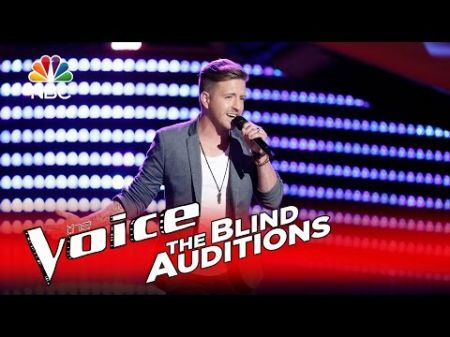 Billy Gilman talks going from Grammy nominee to 'The Voice'