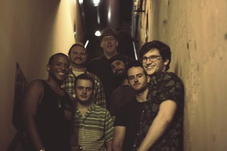 Chris Paterno Band chat with us about their new EP, giving back to their community, and donating 20 percent of their streaming and sales rev