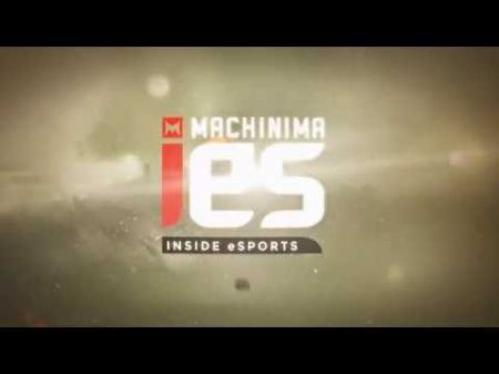 Machinima will bring you 'Inside eSports' with new radio show on SiriusXM