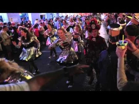Best places to buy Halloween costumes in New Orleans 2016