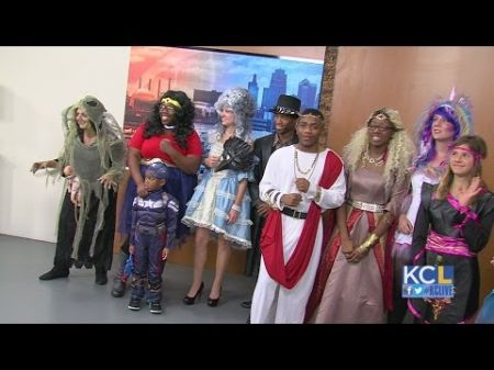 Best places to buy Halloween costumes in Kansas City 2016