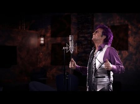 Watch Jim Peterik's new video for 'Caught Up in You'