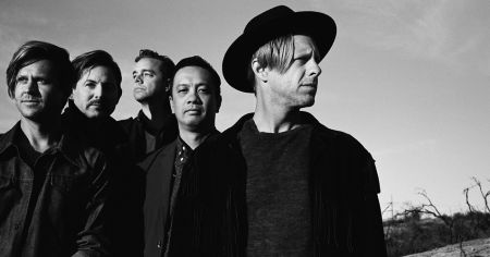 Interview: Switchfoot's Jerome Fontamillas on a long, successful career, touring, and why faith and music are connected