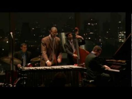 Jason Marsalis conducts course in jazz with quartet, special guest Etienne Charles
