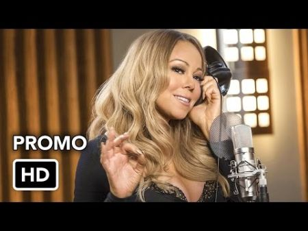 Listen: Mariah Carey sings 'Infamous' with Jussie Smollett for 'Empire' soundtrack
