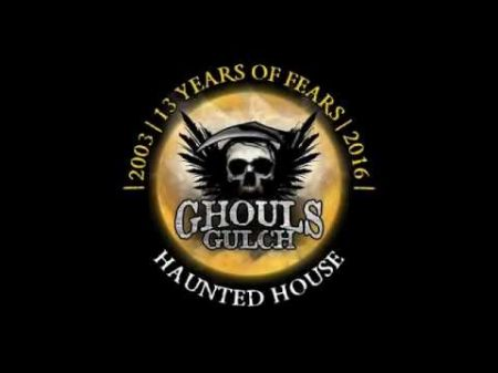 Best haunted houses in Colorado 2016
