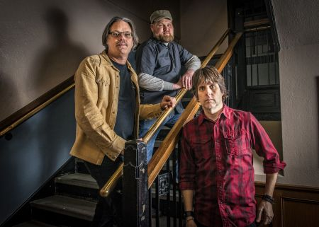 Jeremy Porter & The Tucos to serve 'Sweet Tea' at Beachland